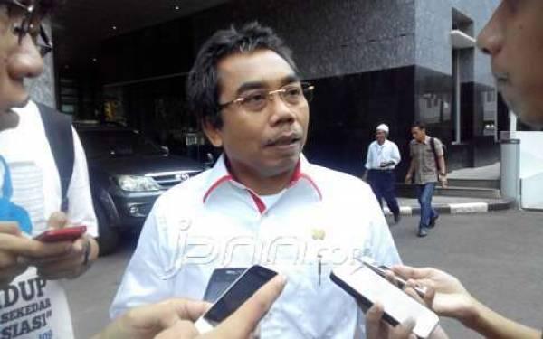 Kapan PDIP Umumkan Calon Lawan Ahok? - JPNN.com