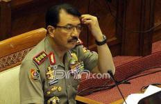 Suhardi Alius Pimpin BNPT, BG Kepala BIN? - JPNN.com