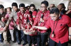 PDIP Peringati Kudatuli, Hasto Singgung Janji Jokowi - JPNN.com