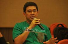 Dicopot, Ternyata Yuddy tak Dikasih Tahu Langsung - JPNN.com