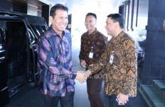 Jadi Pengganti Yuddy, Asman Yakin Bisa Mengubah Birokrasi - JPNN.com