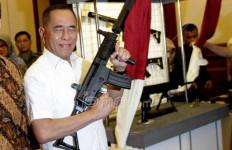 Ryamizard Ryacudu Mendapat Berkah saat Operasi Militer, Apa tuh? - JPNN.com