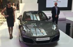 Mau Tahu Keistimewaan Dua Produk Baru Porsche? Klik di Sini... - JPNN.com