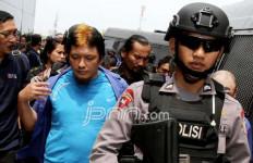 Kalapas Batu Ogah Turuti Permintaan Oknum BNN soal CCTV Sel Fredi Budiman - JPNN.com