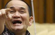 Bang Ruhut Jadi Curiga ke Jaksa Agung soal Eksekusi Mati, Nih Sebabnya... - JPNN.com