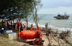 Kerja Sama Latih Penanganan Tumpahan Minyak di Laut - JPNN.com