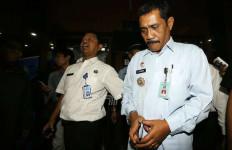 Mantan Kalapas Nusakambangan Dilarang Umbar Pernyataan ke Media - JPNN.com