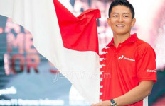 Penjelasan Kemenpora Atas Keputusan Manor Racing Terhadap Rio Haryanto - JPNN.com