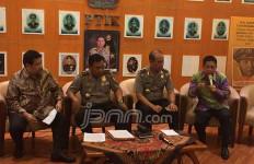 Janji Usut Keterlibatan Oknum Mabes Polri - JPNN.com