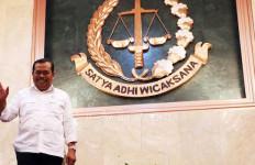 Tenang, Sisa Dana Eksekusi Terpidana Mati Tahap III Masih Ada - JPNN.com