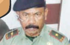 Brigjen Palsu Calo Caba TNI AD Digerebek Dandim - JPNN.com