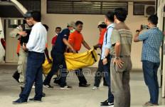 Medan Sulit, Mayat Ibrohim Digotong Enam Jam - JPNN.com