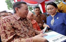 Rayakan HUT RI dan Kemenlu, Perusahaan Ini Gelar Bazar Rakyat - JPNN.com