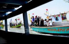 Bu Susi, Belum Semua Nelayan di Gunungkidul Ikut Asuransi - JPNN.com