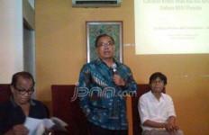 13 Isu Krusial RUU Penyelenggaraan Pemilu - JPNN.com