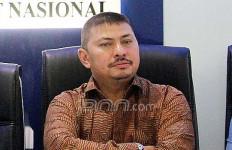 Gubernur Sultra Jadi Tersangka, Waketum PAN Tertawa Ha Ha Ha... - JPNN.com