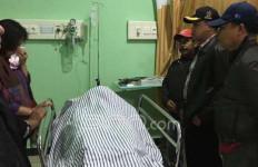 Bripda Tambunan Tewas Ditikam Honorer Dispenda - JPNN.com