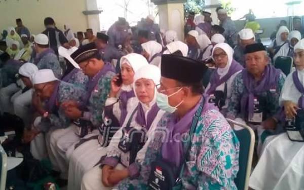 Alhamdulillah Tahun Depan Kuota Haji Normal Lagi - JPNN.com