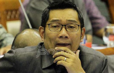 Belum Tentu Usung TB Hasanuddin, PDIP Buka Pintu Buat Ridwan Kamil - JPNN.com