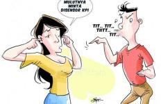Tidak Kuat Hadapi Suami yang Punya Kebiasaan Sangat Aneh - JPNN.com