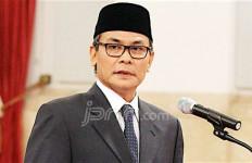 Ada Kabar Arcandra Bakal Jadi Menteri Lagi, Ini Respons Jubir Jokowi - JPNN.com