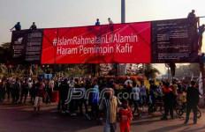 Gelar Aksi HTI Haramkan Pemimpin Kafir - JPNN.com