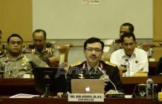 Wuiih..Begini Dukungan Golkar buat Calon KaBIN Pilihan Jokowi - JPNN.com