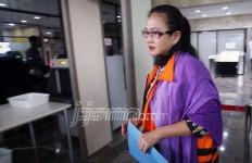 Damayanti Sudah Membayangkan Hidup di Bui Enam Tahun - JPNN.com