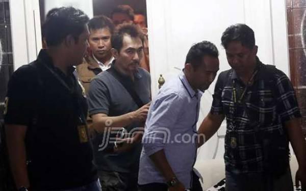 Aktor Pemberantas Gembong Narkoba Diciduk, Sutradara: Aa Gatot jadi Hero-nya loh - JPNN.com