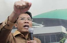 Misbakhun Harapkan Jokowi segera Terbitkan PP Penguatan Bappenas - JPNN.com