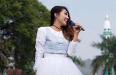 Bakal Rilis Album Tahun Depan, Via Vallen Bicara Percintaan Anak Muda - JPNN.com