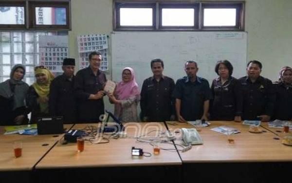 Literasi di Surabaya Jadi Rujukan - JPNN.com