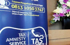 Ingat, Polisi Bergaji di Atas Rp 4 Juta Diimbau Ikut Tax Amnesty - JPNN.com