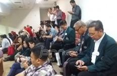 Ratusan Dokter ke Gedung DPR, Mereka Menuntut... - JPNN.com