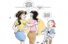 Ikut Jadi Lesbian Akibat Perlakuan Nakal Kakak di Kamar Mandi - JPNN.com