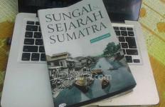 Sumatera, Negeri Seribu Batang Air - JPNN.com