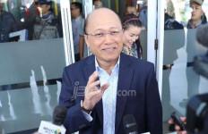 Mario Teguh Ingin Lebih Sering Liburan dengan Belahan Jiwa - JPNN.com