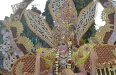 Blora Gelar Fashion Carnaval Perdana, Ternyata Luar Biasa! - JPNN.com