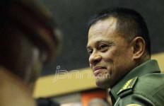 Panglima TNI Akui Foto Selfienya dengan Dimas Kanjeng - JPNN.com
