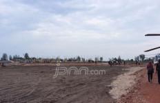 TNI Bangun Persembunyian Kapal Selam di Natuna - JPNN.com