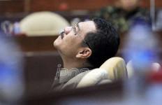 Penuhi Panggilan KPK, Gamawan Fauzi Pelit Bicara - JPNN.com
