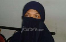 Satgas Tinombala Tangkap Istri Pentolan Teroris Poso - JPNN.com