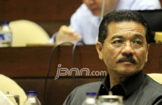 Gamawan: Saya Terima atau Siapa? - JPNN.com