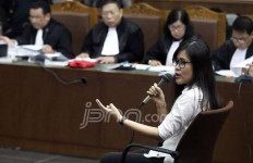 Jaksa Anggap Pleidoi Jessica Cuma Curhat - JPNN.com