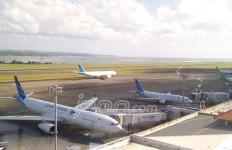 Bandara I Gusti Ngurah Rai Lakukan Perbaikan Landasan - JPNN.com