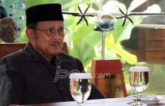 Pak Habibie Menasihati Ahok dan Djarot, Inilah Petuahnya... - JPNN.com
