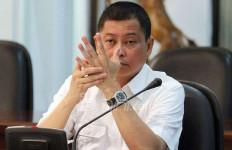 Jonan Masuk Kabinet Lagi, Anak Buah Prabowo Gagal Pahami Jokowi - JPNN.com
