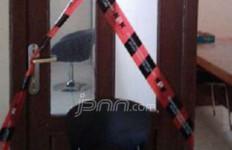 Segel KPK Terpasang di Kantor Disparbud Kebumen, Nih Fotonya... - JPNN.com