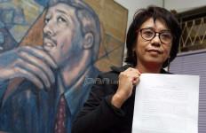 Menkumham: Tuntutan Istri Almarhum Munir Diurus Jaksa Agung - JPNN.com