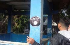 Penyerang Kapolsek Tangerang Bawa Bom dan Stiker ISIS - JPNN.com